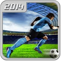 Football world cup 214