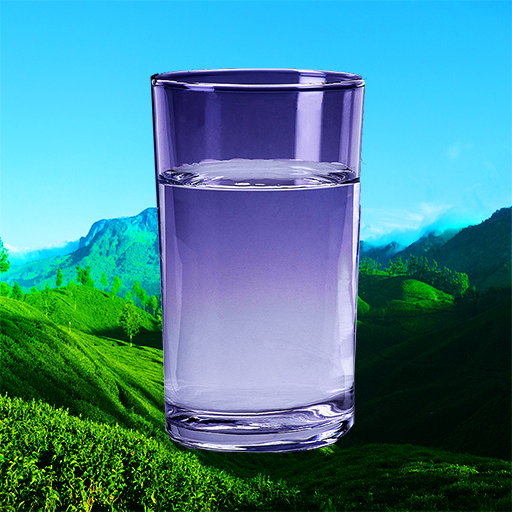 Kochendes Wasser -