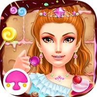 Cream Princess Salon