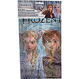 Procos Frozen 2 Plastic Tablecover, 120x180cm, 99487