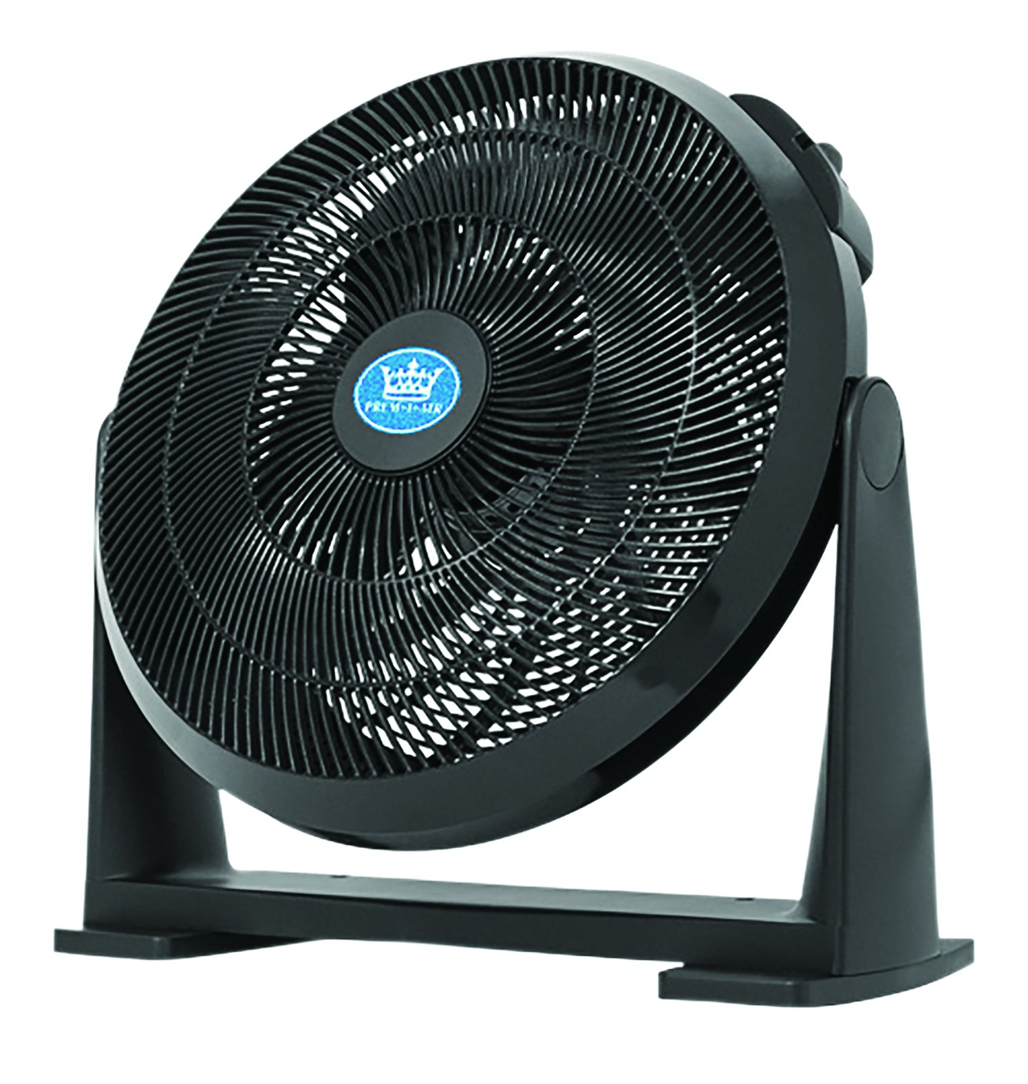 Prem-i-air High Velocity Air Circulator – Floor or Wall Mountable – 40cm