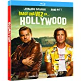 Erase una vez…en Hollywood (BD) [Blu-ray]