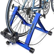 Amazon.de: Rollentrainer - Fahrradzubehör: Sport & Freizeit