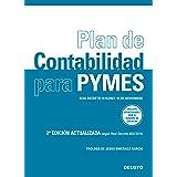 Plan de contabilidad para PYMES: Real Decreto 1515/2007, 16 de noviembre (Deusto)