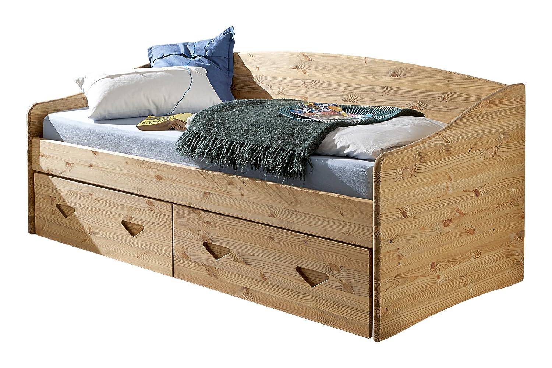 kojenbett 120 200. Black Bedroom Furniture Sets. Home Design Ideas