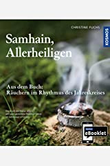 KOSMOS eBooklet: Samhain, Allerheiligen: Auszug aus dem Hauptwerk: Räuchern im Rhythmus des Jahreskreises Kindle Ausgabe