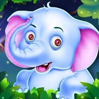 Jungle Elephant Care Salon