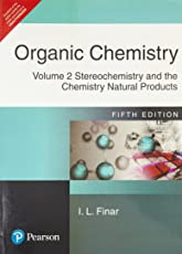 Organic Chemistry, Volume 2: Stereochemistry and the Chemistry Natural Products, 5e