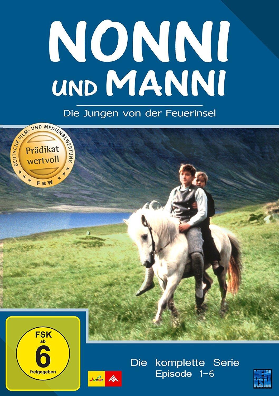 Nonni Und Manni [Edizione: Germania]