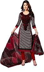 Vaamsi Women's Dress Material