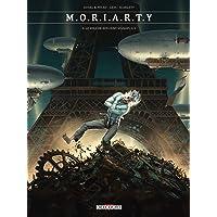 Moriarty T03: Le Voleur aux cent visages