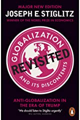 Globalization and Its Discontents Revisited: Anti-Globalization in the Era of Trump Paperback