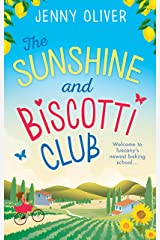 The Sunshine and Biscotti Club Kindle Edition
