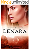 Lenara: Der Blutschwur (Lenara Band 5)