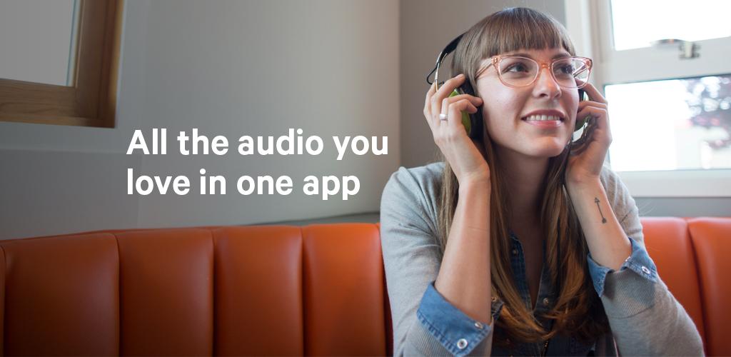 TuneIn Radio: Amazon.de: Apps für Android