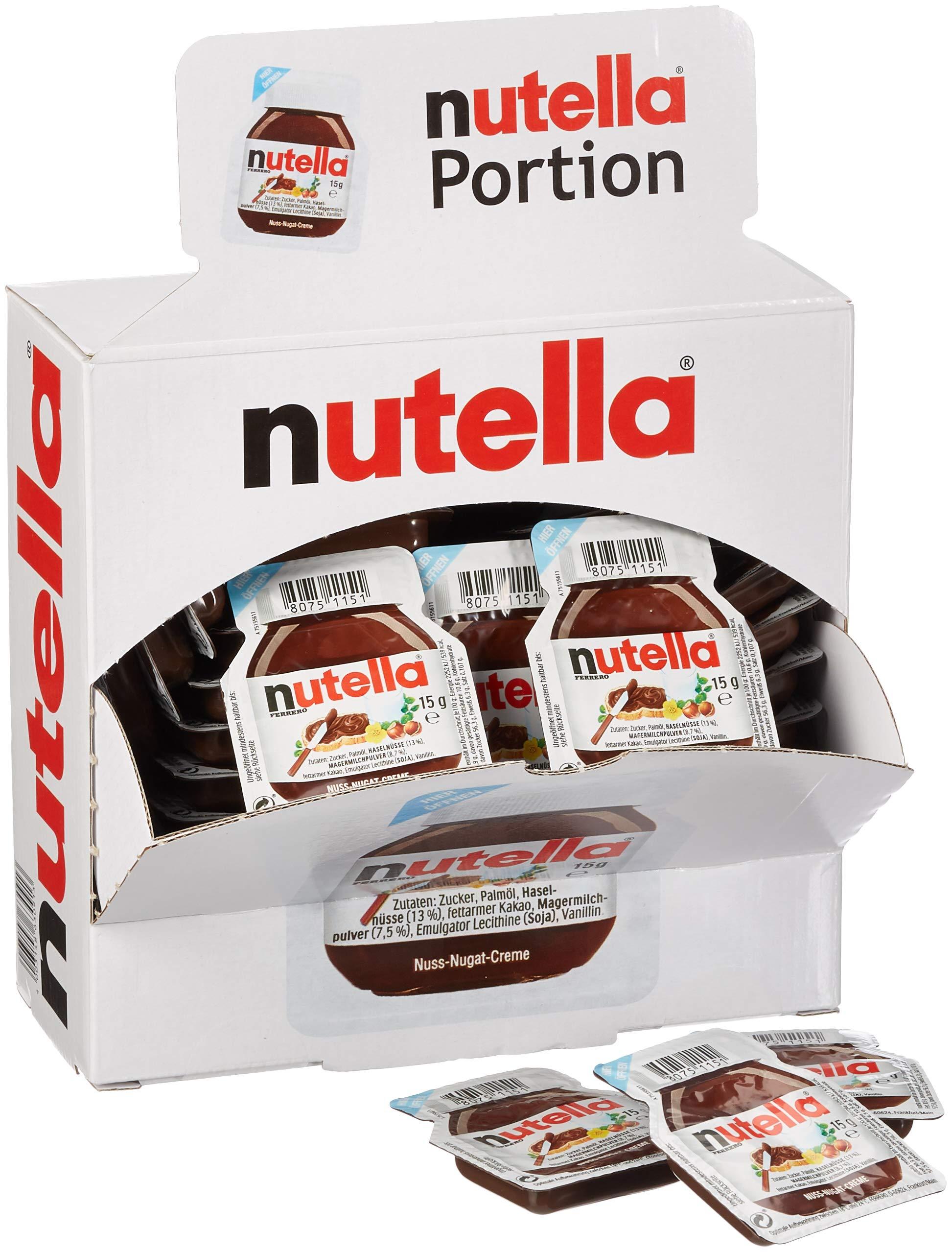 Nutella 60116462Pâte à tartiner