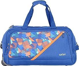 Safari Fanatic Polyester Unisex RDFL (Blue, 55cm)