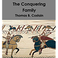 The Conquering Family (English Edition)