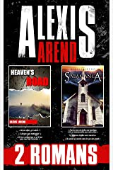 Heaven's Road & Salamanca: 2 Romans Format Kindle