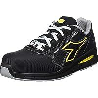 Utility Diadora - Chaussures de Travail Basses Run Net AIRBOX MATRYX Low S3 SRC pour Homme et Femme