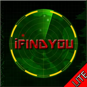locate cell phone: iFindYou Lite - A Spyphone GPS Cell Phone Mobile Tracker - Locate anyone, anywhe...