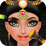Beauty Salon Around The World : Be a world famous Beauty Therapist in this fun, style educational fashion game !