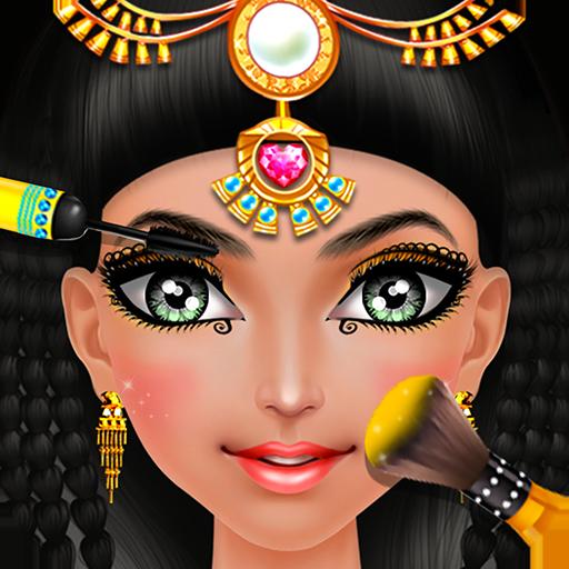 Schönheitssalon um die Welt: Seien Sie ein weltberühmter Schönheitstherapeut in diesem Spaß, Art pädagogisches Art und Weisespiel! -