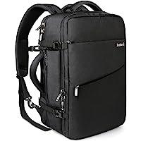 Inateck 40L Supergroßer Handgepäck Reiserucksack Laptop Rucksack für 15,6-17 Zoll Notebooks, Flug Genehmigt Rucksack…