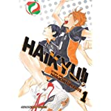 Haikyu!! 1: Hinata and Kageyama