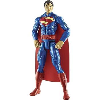 Mattel - CDM62 - DC Comics 12 Inch Superman Figure