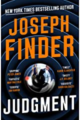 Judgment: the stunning new thriller from the New York Times bestseller Kindle Edition