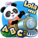 Lolas Alphabet Zug Lite