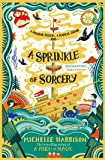 A Sprinkle of Sorcery (A Widdershins Adventure)