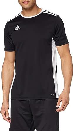 adidas Men's Entrada 18 JSY Jersey (Short Sleeve)