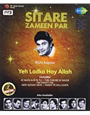 "Sitare Zameen Par-Rishi Kapoor""Ye Ladka Hay Allah"""