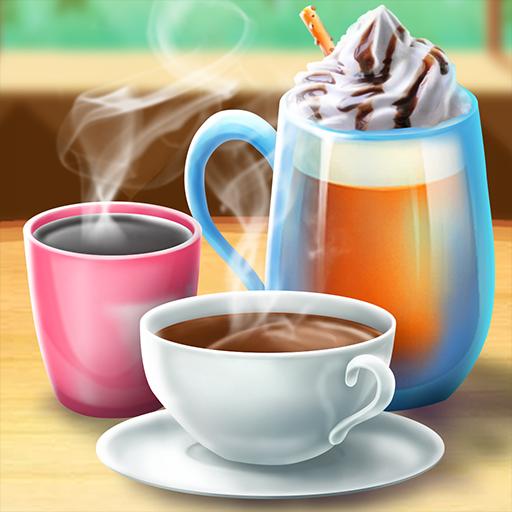 Coffee Sweet Dessert Maker