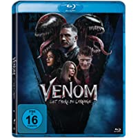 Venom: Let There Be Carnage - Blu-ray