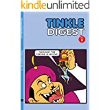 TINKLE DIGEST 9