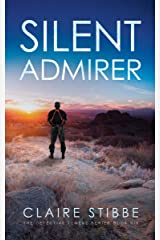 Silent Admirer (Detective Temeke Crime Series Book 6) Kindle Edition
