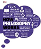 How Philosophy Works: The concepts visually explained (Dk)