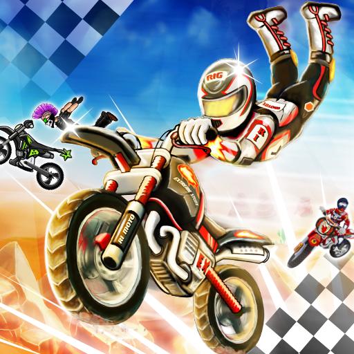 Stunt Extreme (Bmx Bikes Games)