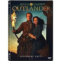 Outlander: Stagione 5 (Box Set) (4 DVD)