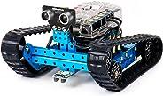 Makeblock 90092 mBot Ranger. Robot educativo 3 en 1 programable con Arduino Scratch.