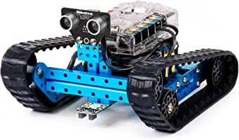 MakeBlock 90092 - mBot Educativo Interattivo Programmabile Ranger 3 in 1