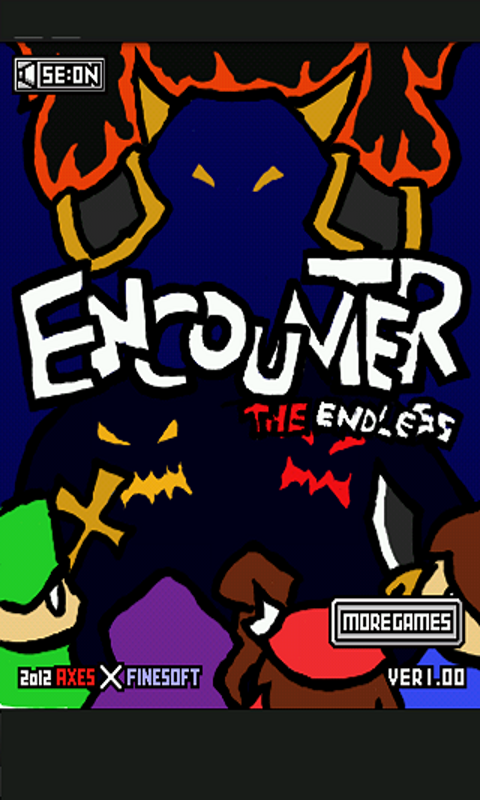 Encounter app
