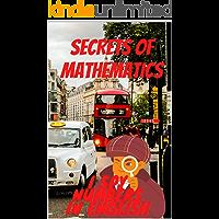 SECRETS OF MATHEMATICS: I SPY NUMBERS IN ENGLISH