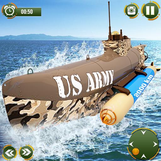 ansporter: Militärfahrspiel ()