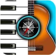 Akkord-Kompass: Finden Sie Klavier-Akkorde & mehr!