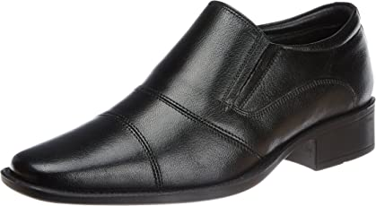 Hush Puppies Men's Hpo2 Flex Leather Formal Shoes
