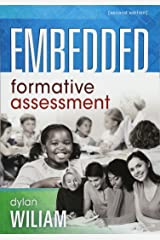 Embedded Formative Assessment: (Strategies for Classroom Assessment That Drives Student Engagement and Learning) Perfect Paperback